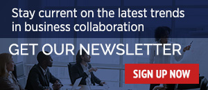 Newsletter signup for Pheonix Consulting