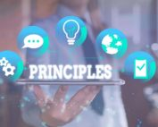 Illustrate principles