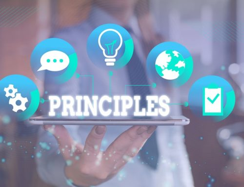 Why Principles-Based Collaboration Is Essential For Agile Ecosystems